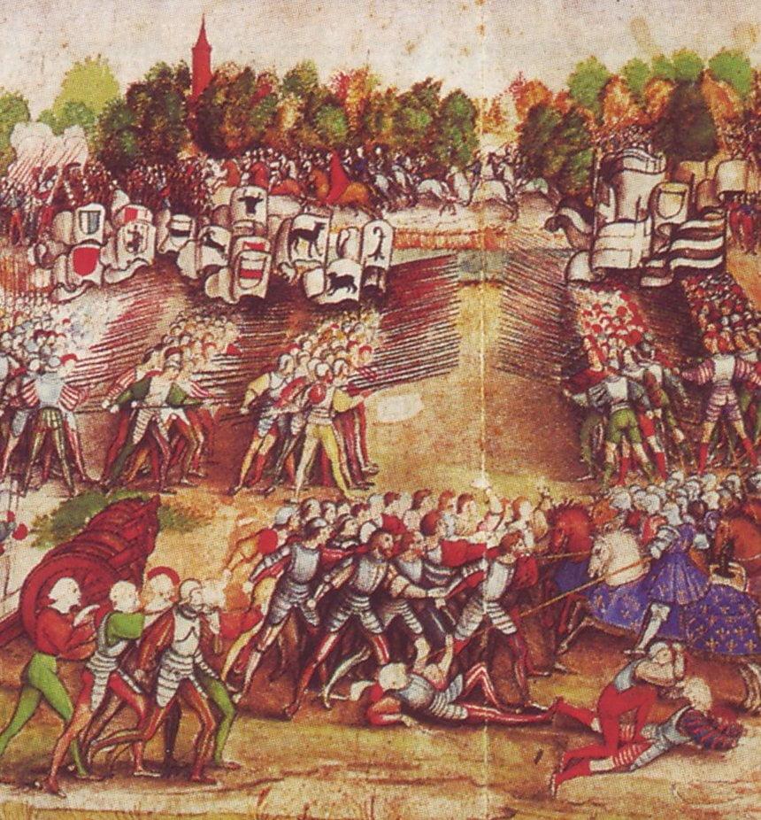 l'arte della guerra machiavelli