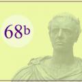 catullo carme 68 b tradotto