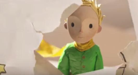 il film del piccolo principe 6