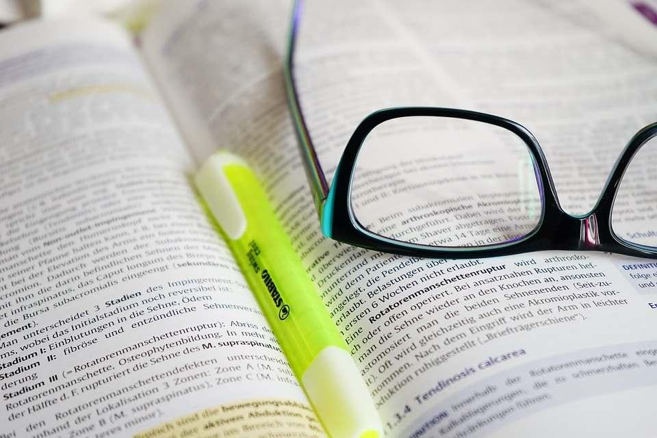 imparare un buon metodo di studio