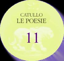catullo carme 11