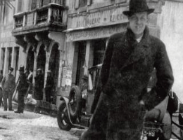 le feu follet Pierre Drieu la Rochelle