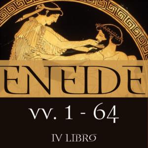 lettura metrica eneide IV libro