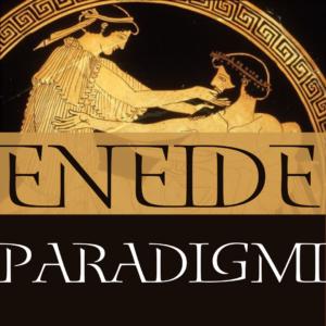 Eneide paradigmi
