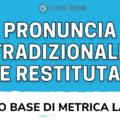 Pronuncia latina ecclesiastica e classica