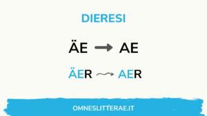 pronuncia classica latino dittonghi
